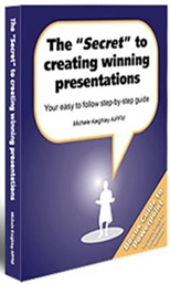 The Secret To creating winning presentations